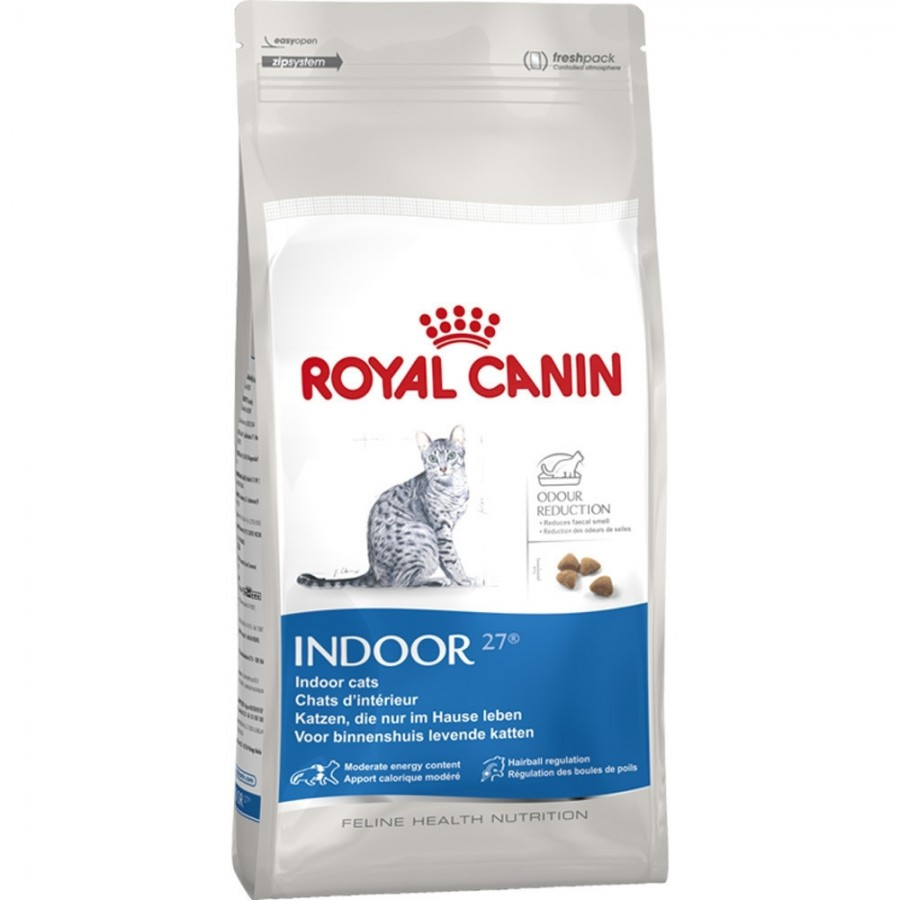 Royal Canin Indoor 27 400 гр