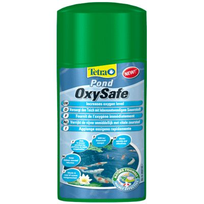 Tetra POND OXYSAFE 250ml