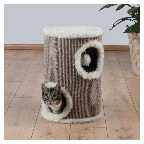 "Дряпка ""Cat Tower"" 37*50, Trixie"